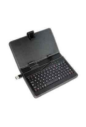 """Hi-Level HLV- KC902 9"""" Klavyeli Tablet Kılıfı"""