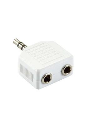 Bandridge IP424 Kulaklık Çoklayıcı