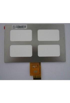 Acer 105Mmx164mm 40Pin 7 İnç Tablet Lcd Ekran