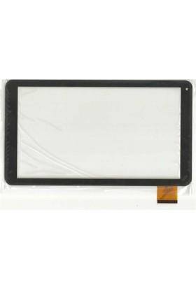 Hometech Dual Tab 10.1 İnç Dokunmatik Ekran