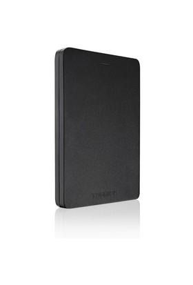"Toshiba Canvio Alu 1TB 2.5"" Siyah Taşınabilir Disk (HDTH310EK3AA)"