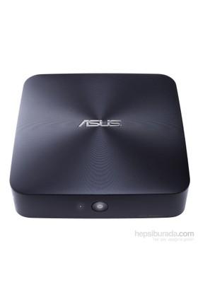 Asus VivoMini UN62-M057M Intel Core i3 4030U 1.9GHz 4GB 64GB Mini Masaüstü Bilgisayar