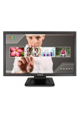 "Viewsonic TD2220-2 21.5"" 5ms (Analog+DVI) Full HD Dokunmatik Led Monitör"