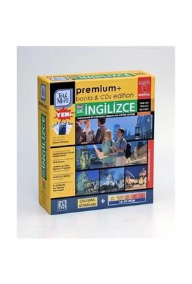 Tell Me More Premium İngiliz İngilizcesi - Giriş + Başlangıç + Orta + İleri + İş Düzeyi (18 Cd Rom)