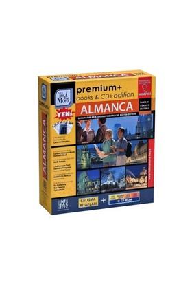 Tell Me More Premium Almanca - Giriş + Başlangıç + Orta + İleri Düzey (10 CD ROM)