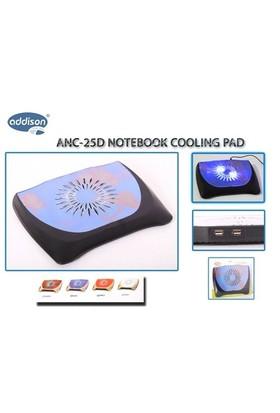 Addison Anc-25D Netbook Soğutucu Stand