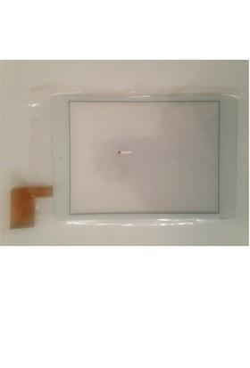 Ezcool Minipad S/C 8 İnç Dokunmatik Ekran