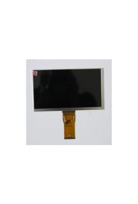 Sintech S301 7 İnç Lcd Ekran