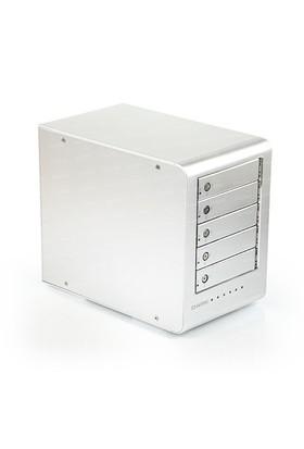 Dark StoreX R50 5 Disk Destekli USB 3.0,e-Sata,Firewire Hot Swap Disk Kulesi (DK-AC-DSX51U3R)
