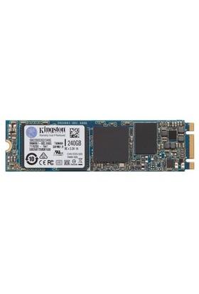 Kingston SSDNow 240GB 550MB-330MB/s M.2 SSD SM2280S3G2/240G