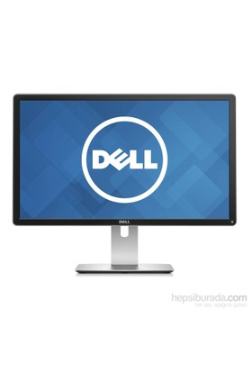 "Dell P2415Q 23.8"" 6ms (HDMI+Display+mDisplay) 4K UHD IPS Monitör"