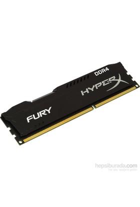 Kingston HyperX Fury Black 16GB 2400MHz DDR4 Ram HX424C15FB/16