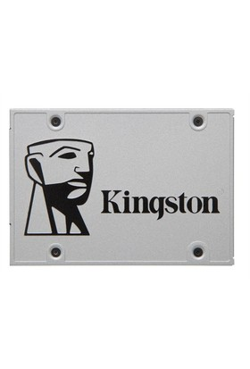 "Kingston SSDNow UV400 240GB 550MB-490MB/S 2.5"" Sata3 SSDNow SUV400S37/240G"