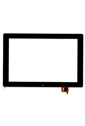 Casper N200 N210 10.1 İnç Dokunmatik Ekran