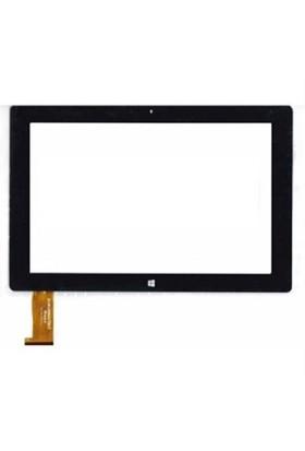 Hometech İdeal Tab 10 W 10.1 İnç Dokunmatik Ekran