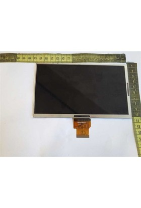 Reeder A75 7 İnç 40 Pin Tablet Lcd İç Ekran