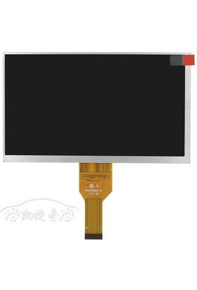 Reeder A7ic Quad 7 İnç Tablet Lcd İç Ekran