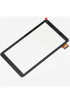 Ezcool X6 10.1 İnç Dokunmatik Ekran