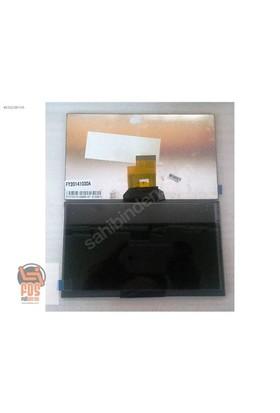 Hometech Mid 750 7 İnç Lcd Ekran