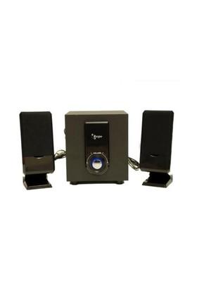 Rexpo RMS-201 2+1 Speaker