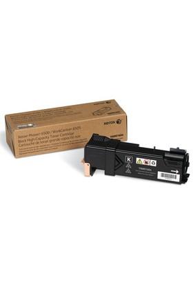 Xerox 106R01604 3000 Sayfa Kapasiteli Siyah Toner