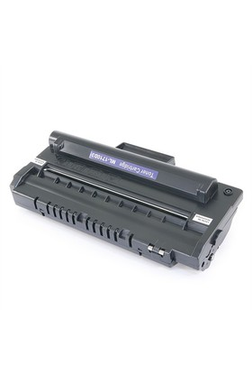 Kripto Samsung Laser Fax Sf 755P Toner Muadil Yazıcı Kartuş