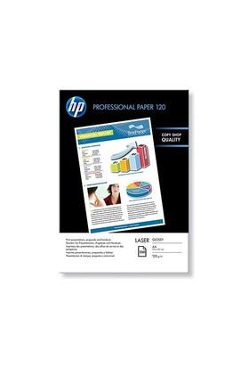 HP Parlak Laser Kağıdı 120 gsm-250 Yaprak/A4/210 x 297 mm CG964A