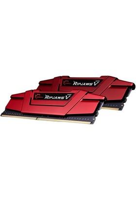 G.SKILL RipjawsV 8GB 2400MHz DDR4 Ram (F4-2400C15S-8GVR)