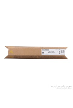 Rıcoh Mp C-2030-2050-2051-2530-2550 Sarı Toner