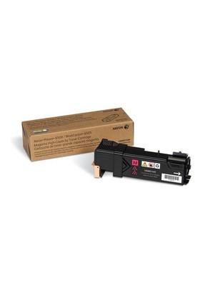 Xerox 106R01602 2500 Sayfa Kapasiteli Kırmızı Toner