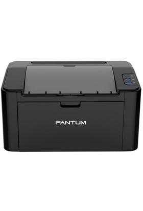 Pantum P2500 Mono Laser Yazıcı
