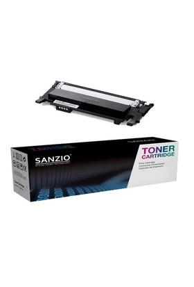 Sanzio Samsung Clt-K406s Muadil Toner