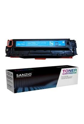 Sanzio Canon Crg-716C İthal Muadil Toner