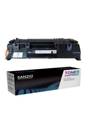 Sanzio Canon Crg-719 Muadil Toner