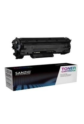 Sanzio Canon Crg-737 Muadil Toner