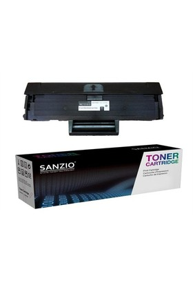 Sanzio Samsung Mlt D101 Muadil Toner Çipsiz