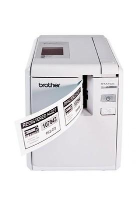 Brother Pt-9700Pc 6-36Mm Baskı, Etiket Yazıcı