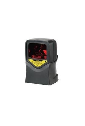Zebex Z-6010 Çok Yönlü Lazer Barkod Okuyucu(Usb)