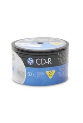 HP CD-R 52X 50li Spindle 700Mb 80dk (CRE00070-3)