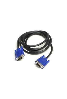 Qpars Qp-2935 5 Metre Vga Kablosu Ekran Lcd Monitör Bağlantı