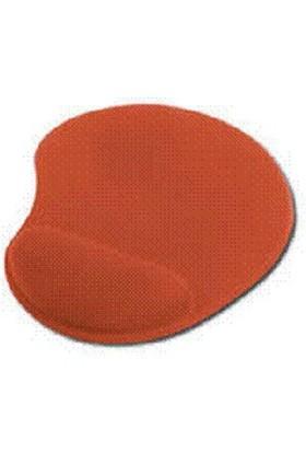 Digitus Bilek Yastıklı Kırmızı Mouse Pad DA-50123