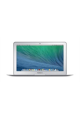 "Apple Macbook Air Intel Core i5 4GB 128GB MacOS X 13"" Taşınabilir Bilgisayar MJEV2TU/A"