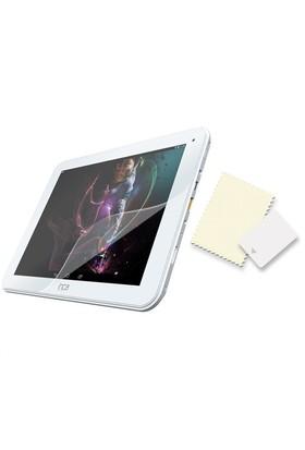 """Flaxes FEK-88 8"""" Tablet Uyumlu Mat Ekran Koruyucu"""