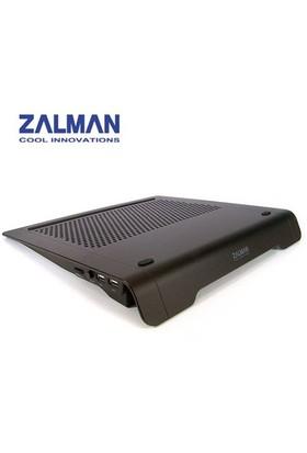"Zalman ZM-NC1000 15"" Alüminyum Siyah Notebook Soğutucu"