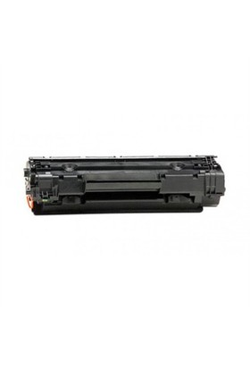 Canon İ Sensys Lbp3370 Toner Retech Muadil Yazıcı Kartuş