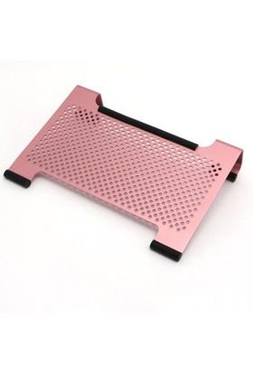 Volk LF-NB001 Pembe Mini Notebook Soğutucu