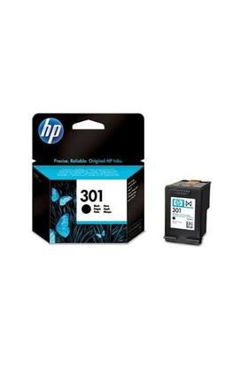 HP 301 Siyah Mürekkep Kartuşu CH561EE / CH561E