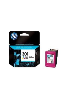 HP 301 Üç Renk Mürekkep Kartuşu CH562EE / CH562E
