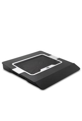 Addison ANC-360 Gümüş 2 Led Notebook Soğutucu Stand