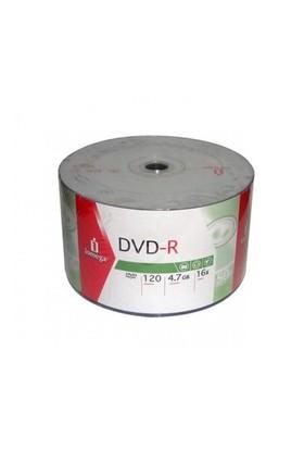 Iomega Dvd-R 4.7Gb 120 Dk 16X 50 Adet Orjinal